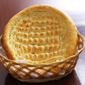 Naan / bread